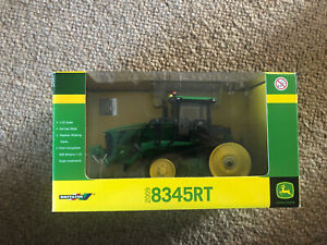 Britains Ertl John Deere 8345RT Tractor 1:32 Scale