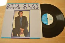 Otis Clay – Me Regarder maintenant Vinyl Record LP WAY2695101 1989 PAYS-BAS