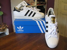 ZAPATILLAS ADIDAS SUPERSTAR 80S UK 8  LIMITED SHOES