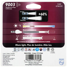 Headlight 9003VPB2 Philips