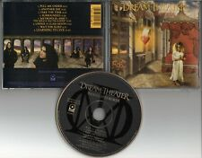 DREAM THEATER-Images and Words CD (1992) ATCO 92148-2 Prog Metal James LaBrie
