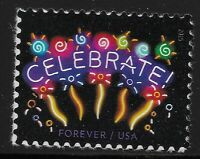US Scott #5019, Single 2015 Celebrate VF MNH