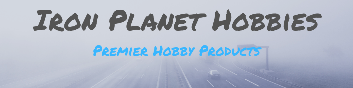 Iron Planet Hobbies