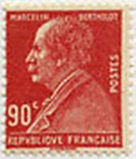 "FRANCE STAMP TIMBRE YVERT N° 243 "" NAISSANCE DE MARCELIN BERTHELOT "" NEUF x TB"
