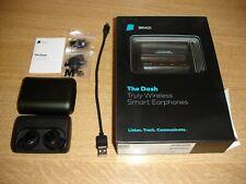 Bragi The Dash Smart In-Ear-Kopfhörer kabellos Bluetooth