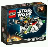 LEGO  Star Wars Microfighters 75127 The Ghost
