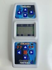 Head To Head Electronic Football Handheld Game 2005 Techno Source Works
