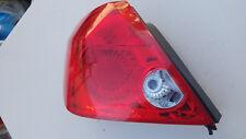 Scion tC LH OEM Tail Light 2005-2007
