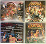 Lot of: Redneck Rampage & Rides Again Arkansas Interplay CD-ROM PC Games 1 & 2