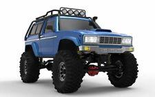 Cross RC FR4C 1/10 Demon 4x4 Crawler Kit, w/ Lexan SUV Body, CNC Wheels