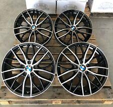 19 Zoll MM01 Felgen für BMW 1er F40 M135i 2er Active Gran Tourer Competition M1