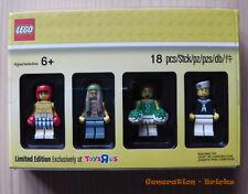 LEGO®  Minifiguren 5004941 Limitierte Auflage Bricktober inkl.0,00€ Versand