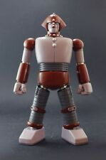 EVOLUTION TOY DYNAMITE ACTION NO.XX ABDRA U6 AE EXCLUSIVE MAZINGER Z NUOVO
