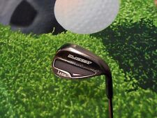"LYNX Black Cat 56* Sand Wedge SW 35.5"" Firm Flex Steel Shaft L@@K Exclnt Cond"