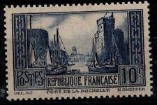 PORT de LA ROCHELLE, Neuf * = Cote 84 € / Lot Timbre France n°261