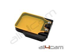TMC giallo immersioni Inverti Filtro per GoPro HERO3 Swing FILTRO Shallow WATER