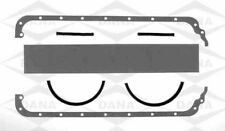Engine Oil Pan Gasket Set Mahle OS20928