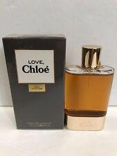 Love Eau Intense by Chloe for Women EDP Intense 1.7 oz New In Box