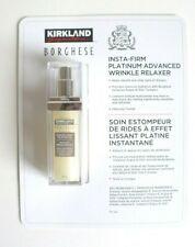 Borghese Kirkland Signature Insta Firm Platinum Advanced Wrinkle Relaxer 1 oz