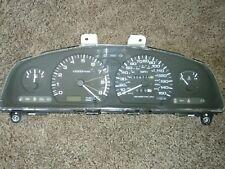 Nissan NX2000 Gauge Cluster Speedometer (Fits: Nissan Sentra SE-R B13)