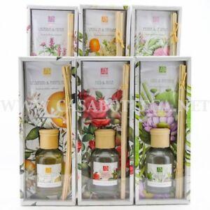 """Diffusore di fragranza"""" AD TREND """" 100 ml  profumo """"wite"""""""