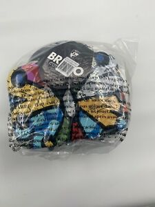 Luggage Britto Beauty Case Small travel Cosmetic Utility bag NEW in original pkg