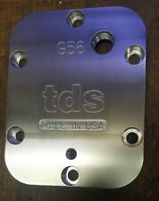 TDS - PTO Cover, Dodge G56 Getrag, Corrects Fluid, Sensor, SAE-8, USA made!