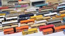 Herpa Wiking Albedo Busch... Bus Stadtbus Omnibus Mercedes MAN Modelle 1:87