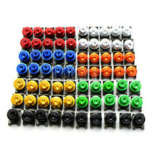 6mm Screw +Clips FOR KTM 690 SMC/SMC-R/Duke/Duke 2012-2013  Duke390 200 125 RC
