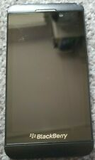 BlackBerry Z10 - 16GB - Black (Unlocked) Smartphone, UK Seller