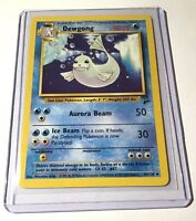 DEWGONG - Base Set 2 - 36/130 - Uncommon - Pokemon Card - Unlimited Edition NM