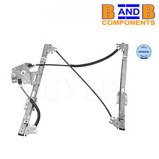 BMW E46 3 SERIES FRONT ELECTRIC WINDOW WINDER MECHANISM O/S 51337020660 A50