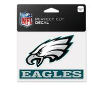 Philadelphia Eagles Aufkleber Logo Decal Badge Emblem NFL Football