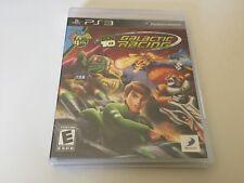 Ben 10: Galactic Racing (Sony PlayStation 3, 2011) PS3 NEW