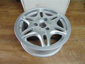 Brand New Wheel Genuine Smart 450 - Q0004839V001C31L00