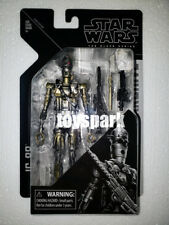 """Hasbro Star Wars Black Series 6"""" Inch Archive Collection Wave 1 Ig-88 Figure"""