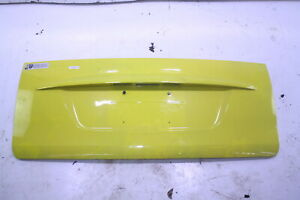 08 Smart ForTwo Outer Rear Tail Gate Panel A 451 757 00 06