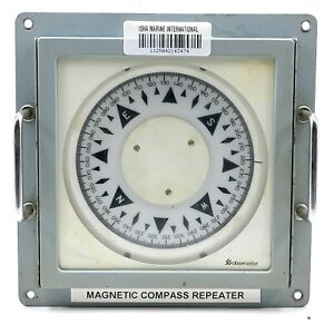 Observator Rtterdam Magnetic Compass Repeater MRIV 760904
