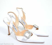 Jimmy Choo Bridal or Wedding Heels for Women