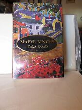 March 1999 First US Edition TARA ROAD Maeve Binchy Hardcover with DJ