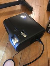 Acer Pd120d Projector w/ bag