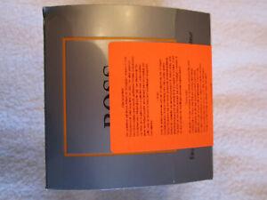 Hugo Boss In Motion Original orange 90 ml Eau de Toilette   1540