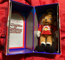 Radio City Rockettes Soldier Bear Plush Toy In Box New