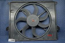 Mercedes W251 W164 Radiator Cooling Fan P/N: A1645000193 3.5L 2010-2006 OEM 1395