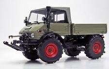 Weise Toys Unimog 406 U84 1:32 1066 Sammlermodell NEU