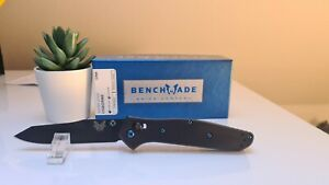 Benchmade 940BK-2003 Osborne Limited Edition