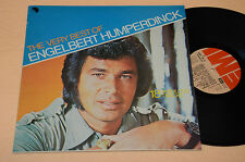 ENGELBERT HUMPERDINCK LP VERY BEST ORIG ITALY NM ! UNPLAYED !!!!!!!!!!