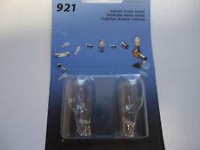 Lot of 10 Eiko 921-BP Bulbs 921