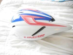 Limar Speed Demon Race Aero Helmet