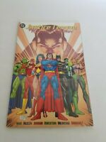 Justice League: A Midsummers Nightmare (2nd Printing) DC Comics 1996 VF/NM Trade
